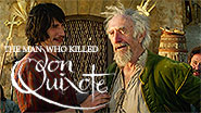 The Man Who Killeed Don Quixote